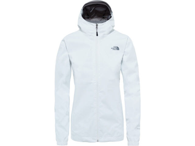 b4d54faad2 The North Face Quest Veste Femme, tnf white/tnf white sur CAMPZ !